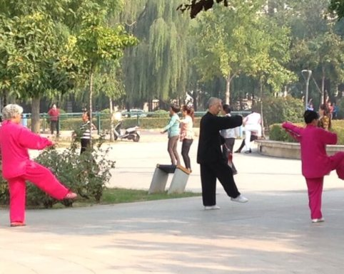 Expat Parenting in China | Global Parenting | OurGlobetrotters.Com