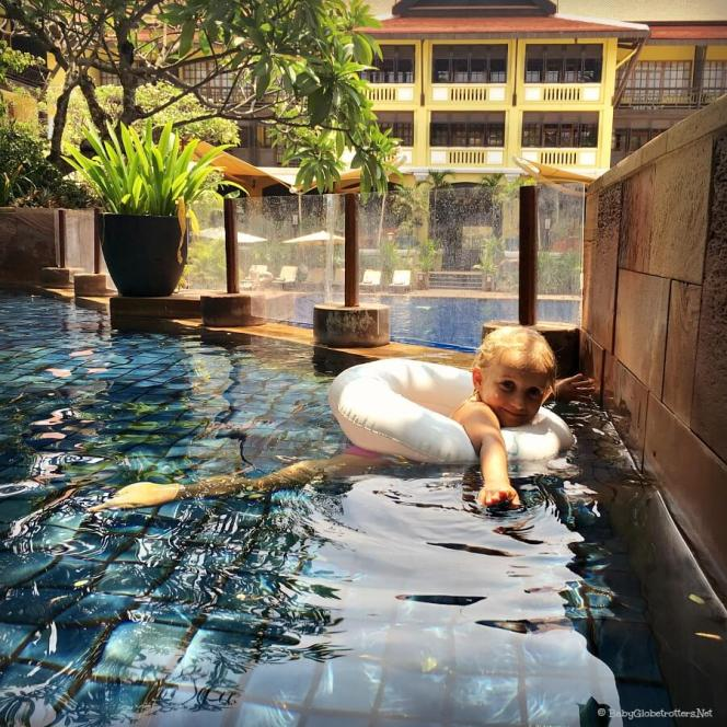 A little touch of family luxury at Victoria Angkor Resort & Spa Siem Reap   Baby Globetrotters.Net