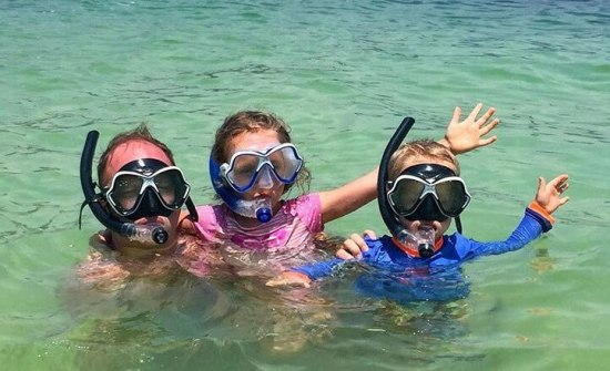 Mum on the Move | Family Adventurers to Follow this Summer | OurGlobetrotters.Com