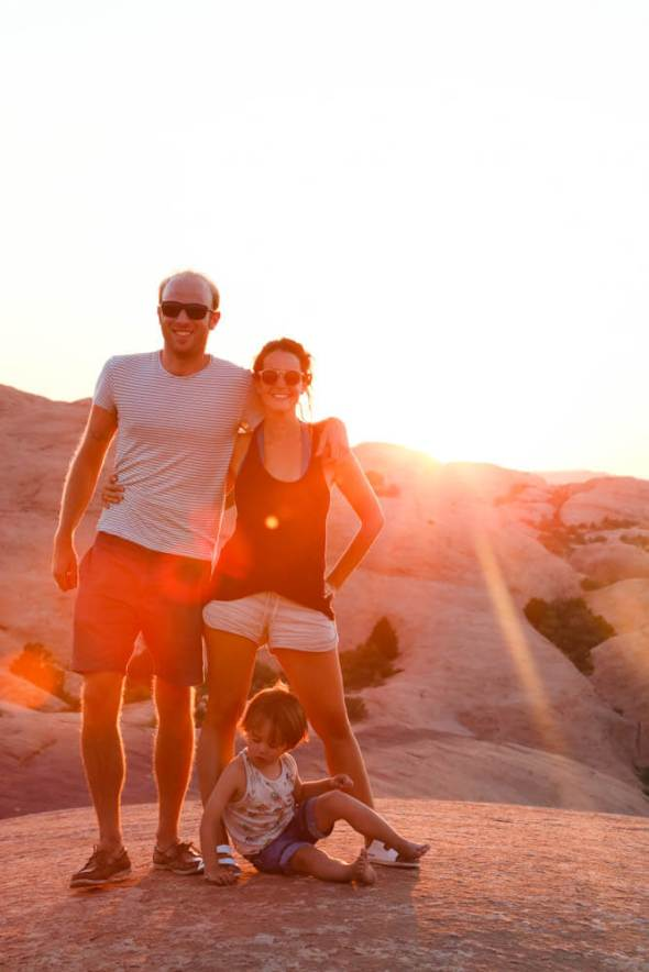 One Tiny Leap | Family Adventureres to Follow this Summer | OurGlobetrotters.Com