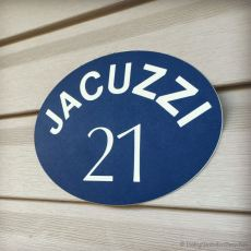 Review of the Jacuzzi Villa, Big 4 Beachlands