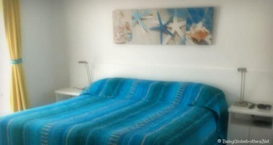 Jacuzzi Villa Big4 Beachlands