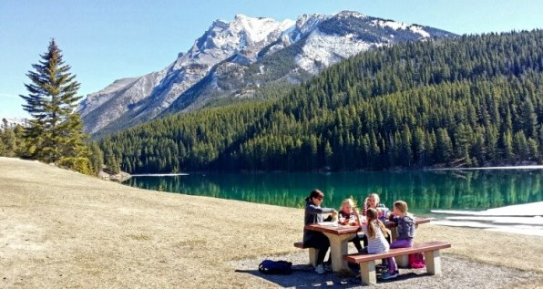 Banff Canada | Hidden Gems for Family Travel | OurGlobetrotters.Com