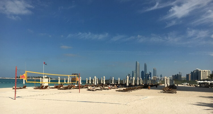 Treasure Island Kids Club at Nation Riviera, St Regis Abu Dhabi