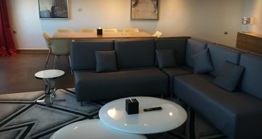 Le Royal Meridien Abu Dhabi Family Review