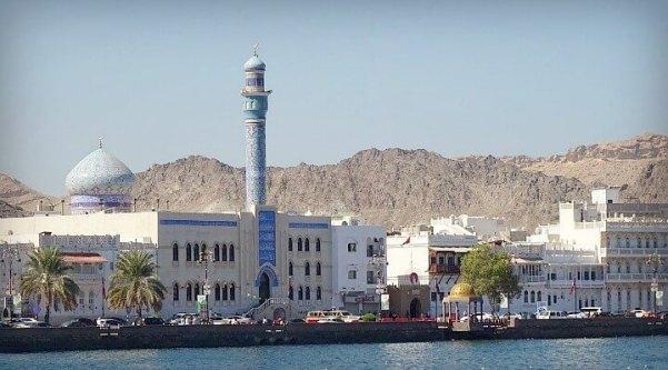 Oman Road Trip 19
