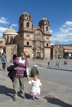 Exploring Cusco like a local | Explore My City