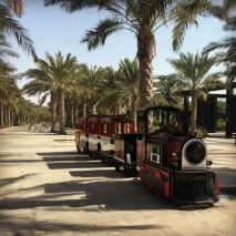 Umm al Emarat one of Abu Dhabi's favourite outdoor spaces and visitor attractions | Our Globetrotters Family Travel & Expat Blog