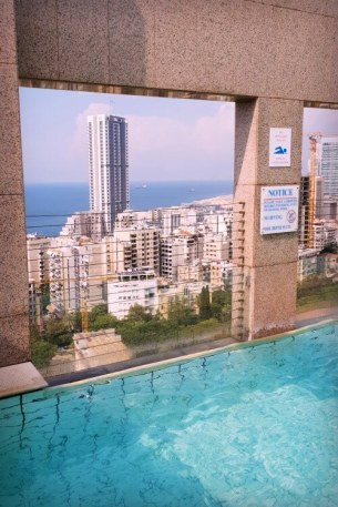 Gefinor Rotana Beirut a family-friendly hotel option in Lebanon | Our Globetrotters Family Travel Blog Hotel Review
