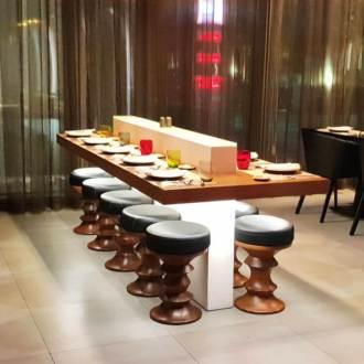 Dinner at Wok & Co Ibis One Central Novotel World Trade Centre Dubai Family Review
