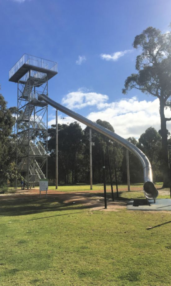 6. Manjimup Timber Park WA Our Globetrotters