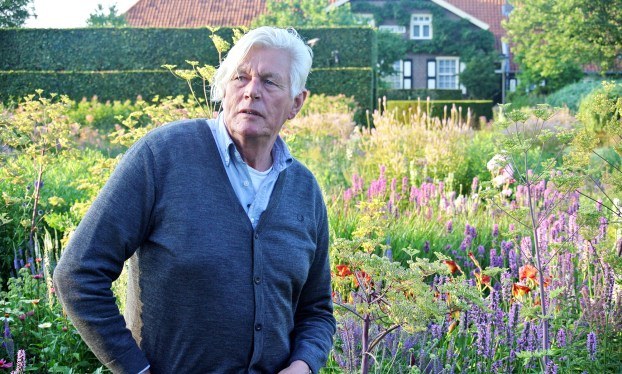 Five Seasons: The Gardens of Piet Oudolf – Golden Age Cinema and Bar