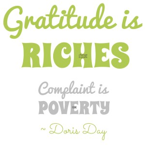 Doris Day Quote