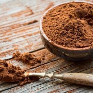 Cocoa Powders/Nibs