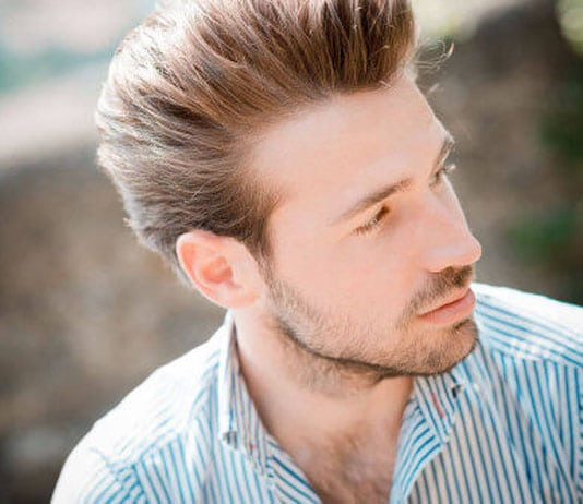 Mastering your Hair: Top 10 advices for a Modern Man