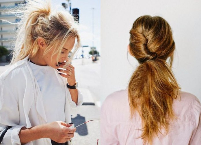 11 Step by Step Puff Hairstyles Tutorials