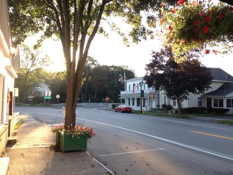 Main Street, Scottsville