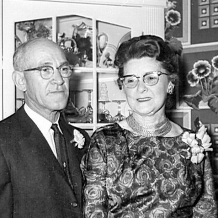 Harold and Marie Sovereign