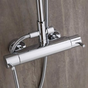 Miscelatori doccia