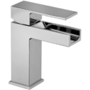 "DaxR-dax Miscelatore lavabo ""WATER FALL"""