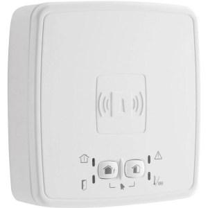 Lettore di Tag di Prossimità wireless con sirena integrata e 2 tag - SPR-S8EZS Honeywell