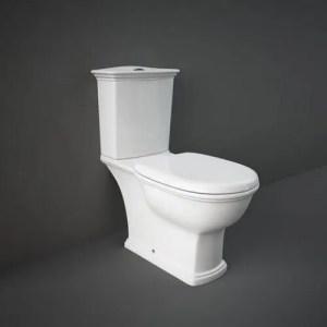 RAK-WASHINGTON Vaso Monoblocco WC