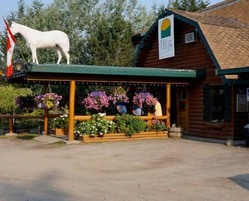 Hills Health Ranch