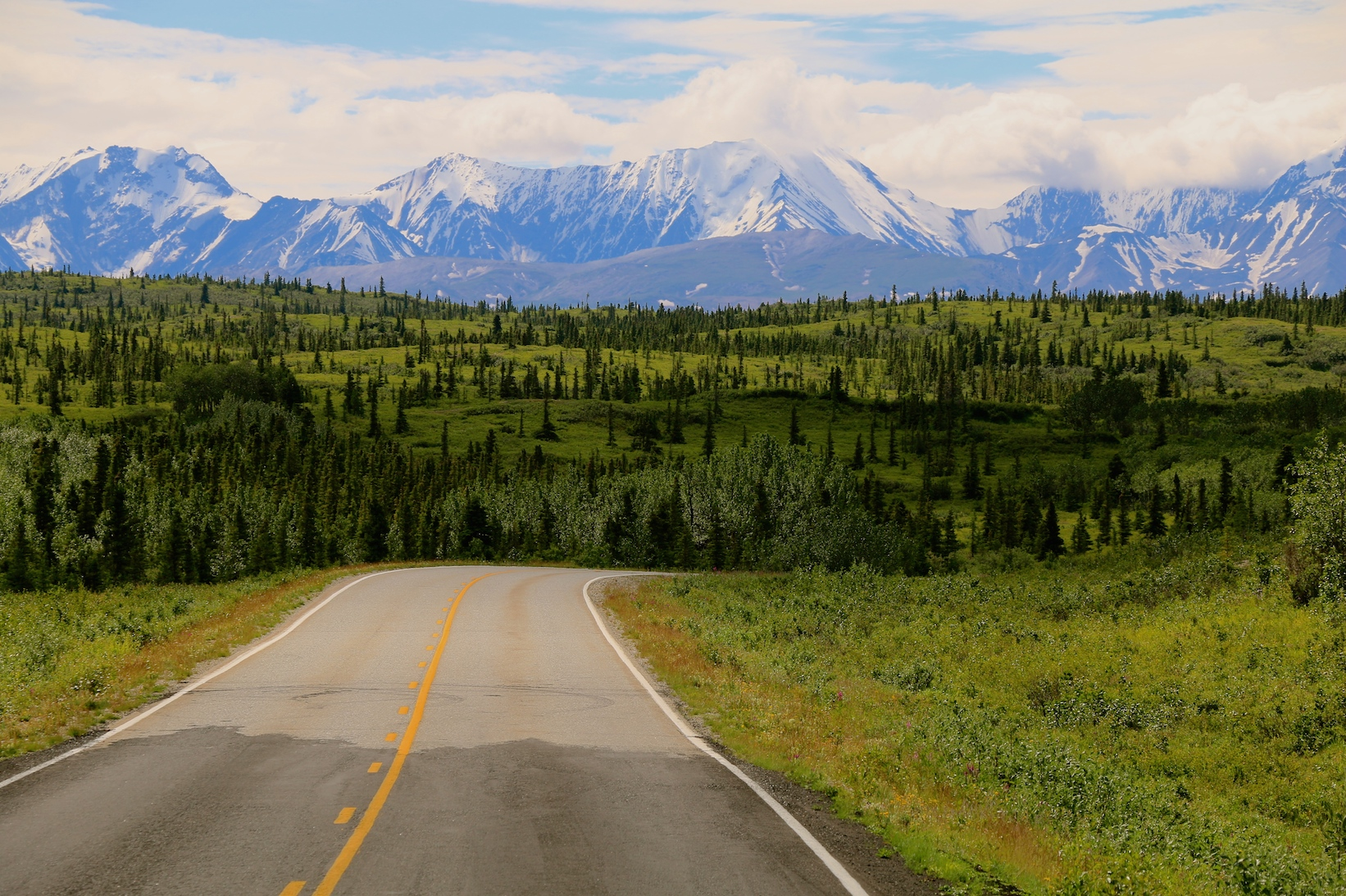 bfc8f1df5 THE RICHARDSON HIGHWAY – FAIRBANKS TO VALDEZ | Our Home Has 6 Wheels