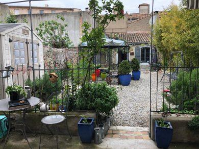 Carcassonne-April-2019-Easter-at-Veronicas-garden
