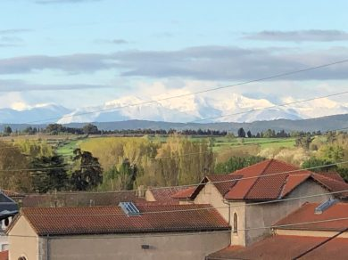 Carcassonne-April-2019-view-Pyrenees-from-home