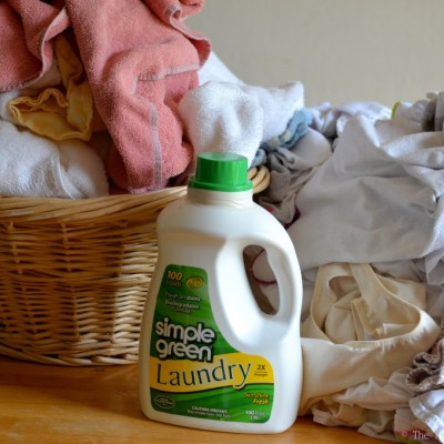 5 Time Saving Laundry Tips