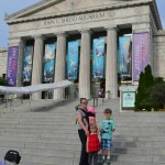 Packing Tips for Traveling with Children & Enter to Win a Trip from Atlantic Luggage