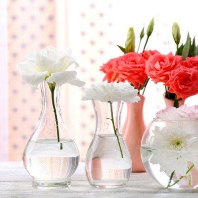 Simple Homemade Centerpieces for Any Occasion