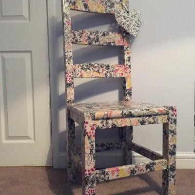 The Complete and Easy Guide to Decoupage