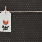 Updates, Emails, a Survey and Thank-you!