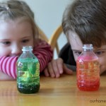 Science in the Kitchen – Fun Ways to Play