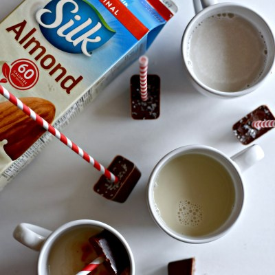 Dairy-Free Hot Chocolate Sticks