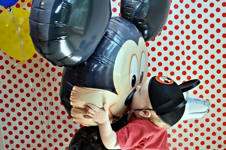 Why You Should Visit Disney World WITH Your Toddler