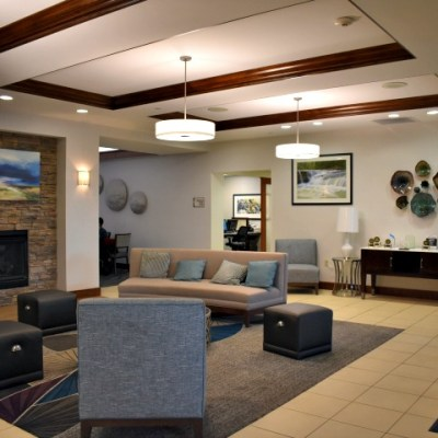 Our Stay at Homewood Suites in Bentonville