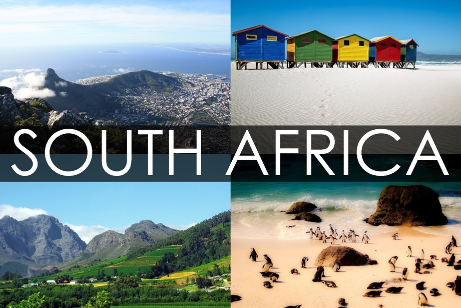 South Africa Honeymoon Destinations