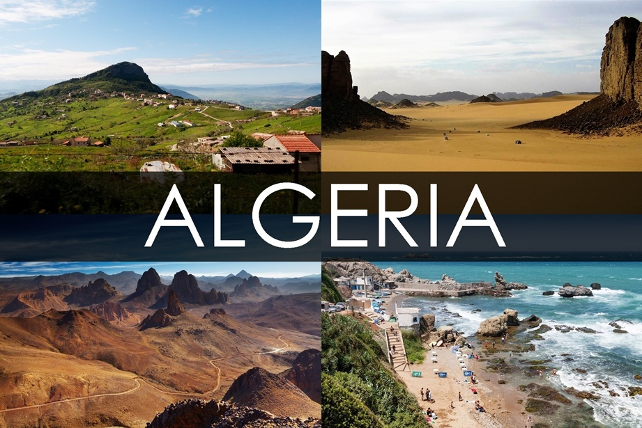 Algeria Honeymoon Destinations