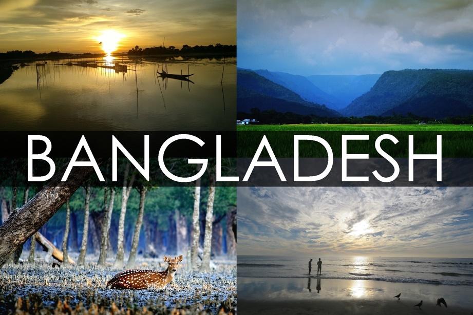 Bangladesh Honeymoon Destinations