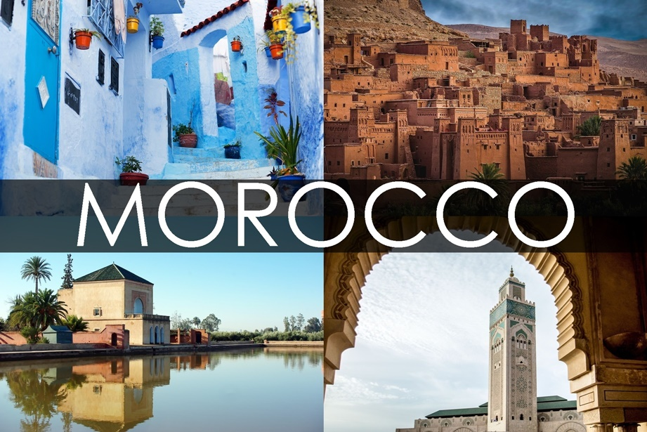 morocco honeymoon destinations