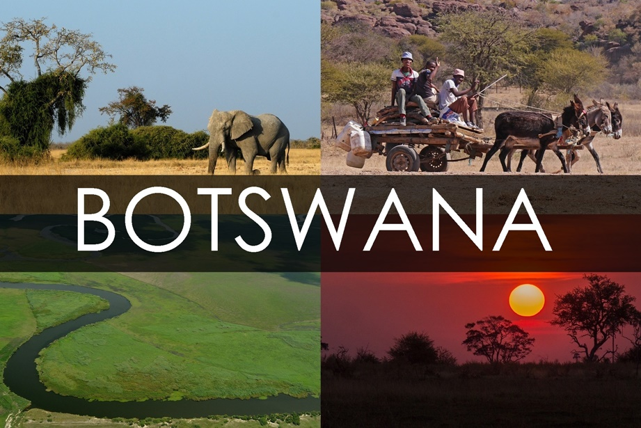 Botswana Honeymoon Destinations