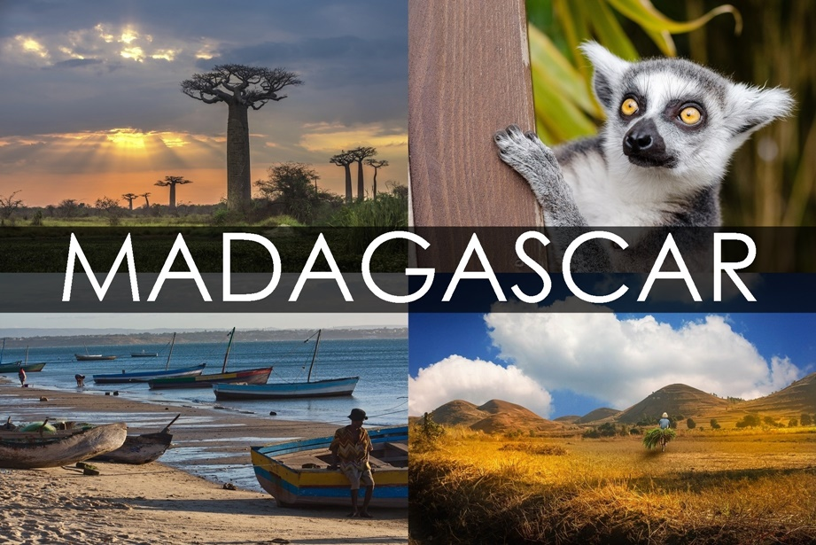 madagascar honeymoon destinations