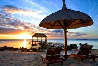 mauritius honeymoon destinations