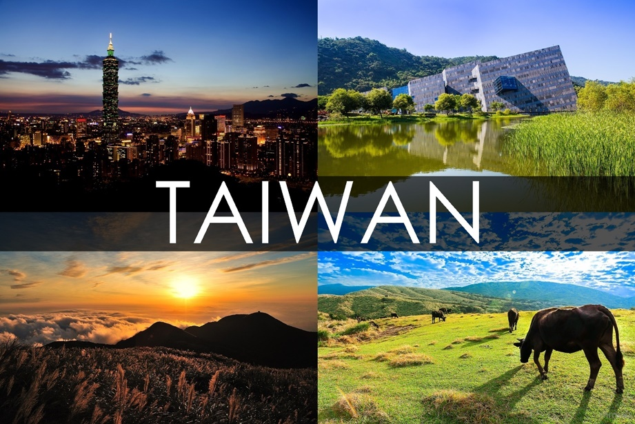 Taiwan Honeymoon