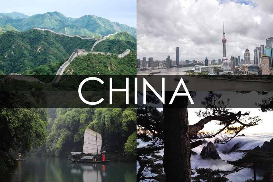 China Honeymoon Destinations