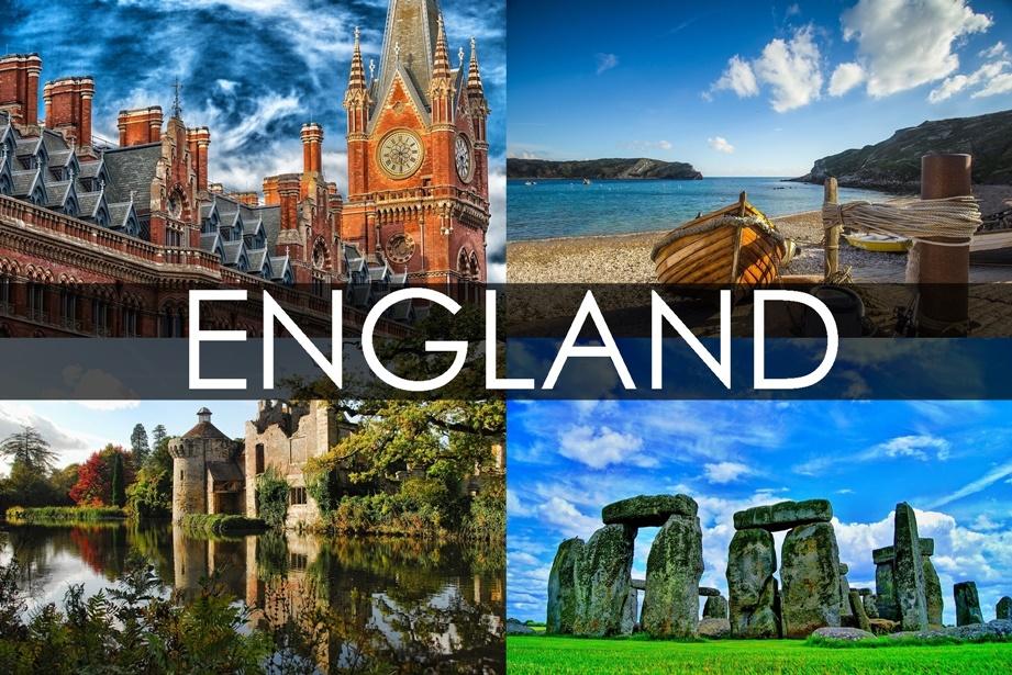 England Honeymoon Packages