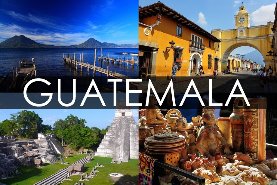Guatemala Honeymoon Destinations